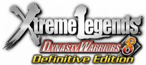 Dynasty Warriors 8: Xtreme Legends Definitive Edition Available Now through the Nintendo eShop
