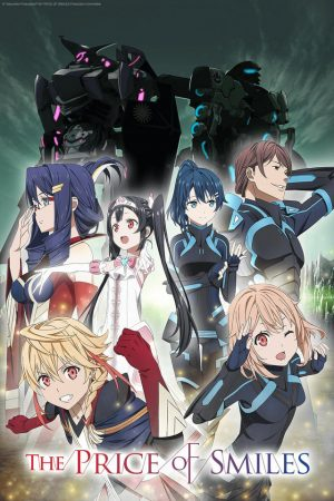 Crunchyroll-Magical-Girl-Spec-Ops-Asuka-225x350 [Dark War Winter 2019] Like Youjo Senki (The Saga of Tanya the Evil)? Watch This!