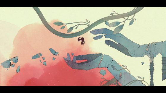 GRIS-Logo-560x315 GRIS - PC/Steam Review