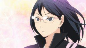 Haikyuu!!'s Kiyoko Shimizu Is The Queen of Unpredictability