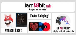 iam8bit has the BEST Christmas Gifts for the Hardcore Gamers in Asia + Oceania! Online Store NOW OPEN!