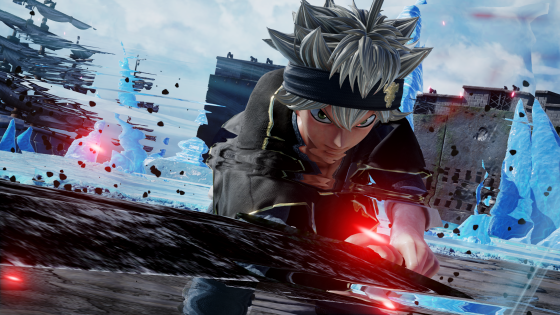 JUMP-FORCE-Asta_Screenshots_4_1545059688-560x315 JUMP FORCE Open Beta Weekend Begins January 18th for Xbox One and PlayStation 4