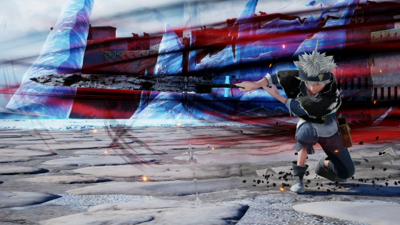 JUMP-FORCE-Marineford_Stage_3_1545059676-560x315 JUMP FORCE Adds Asta from Black Clover to its Roster