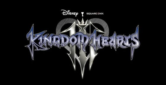 Kingdom-Hearts-III-Logo-560x289 Kingdom Hearts Series coming to Xbox One Family of Devices in 2020
