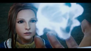 The Last Remnant Remastered - PlayStation 4 Review