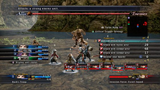 LR-1-The-Last-Remnant-Remastered-capture-560x315 The Last Remnant Remastered - PlayStation 4 Review