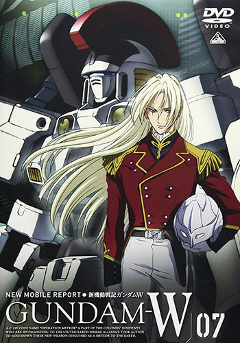 Zechs-Merquise-Mobile-Suit-Gundam-Wing-wallpaper Top 5 Roles of Takehito Koyasu