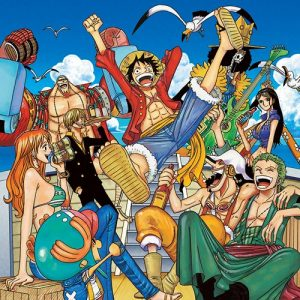 Top 5 Best One Piece Openings