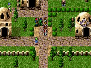 5 Awesome RPGs for the Sega Genesis