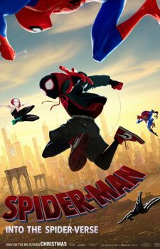 Boku-no-Hero-Academia-manga-dvd-225x350 Like Spider-Man: Into the Spider-Verse? Watch This!