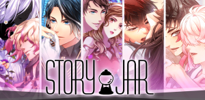 "Heavy Romance Otome Title, ""Story Jar"" is Available Now!"