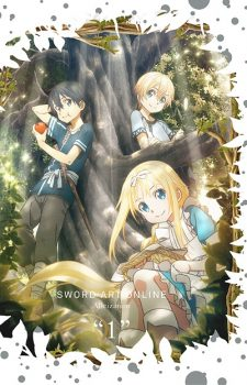 Sword-Art-Online-Alicization-1-401x500 Weekly Anime Ranking Chart [02/06/2019]
