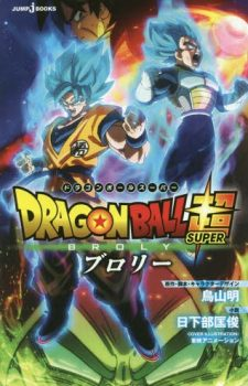 The-Movie-Dragon-Ball-Super-Broly--318x500 Weekly Anime Ranking Chart [04/17/2019]
