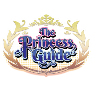 It's Official! The Princess Guide Will Release March 26, 2019!
