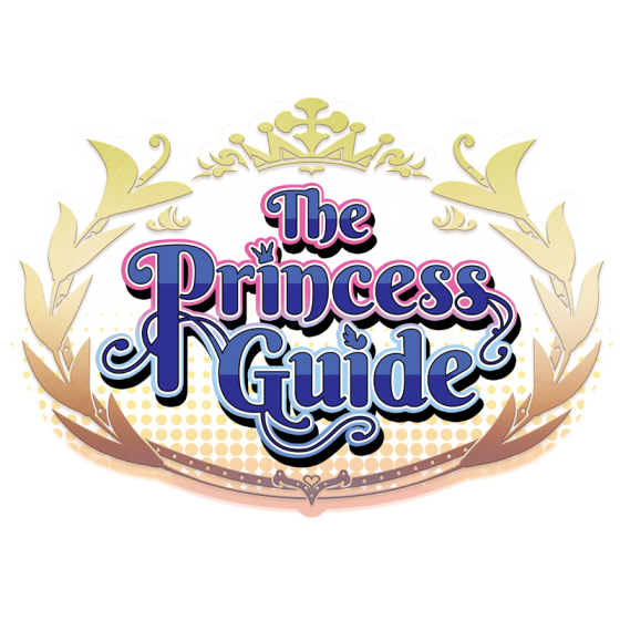 The-Princess-Guide-logo-560x560 It's Official! The Princess Guide Will Release March 26, 2019!
