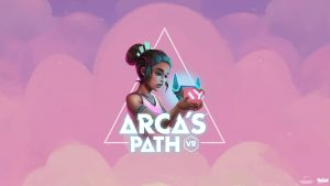 Arca's Path - PlayStation VR  Review