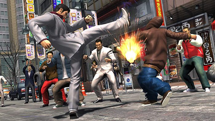 Yakuza-3-Wallpaper-2-700x394 Top 3 Reasons to Play or Not Play Yakuza 3 PS4