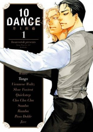 10 Dance | Free To Read Manga!