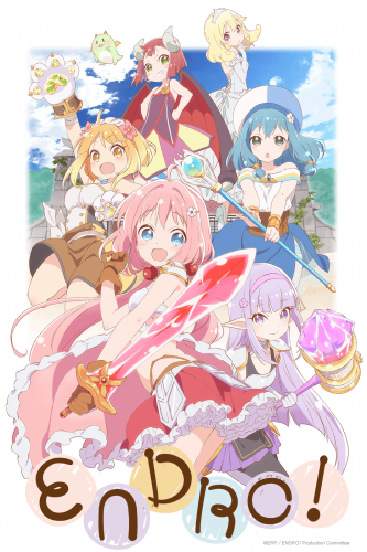 Date-a-Live-III-333x500 Crunchyroll Announces their 5th Batch of the Winter Anime Lineup