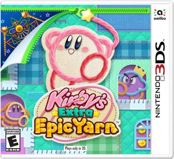 Switch_Yoshi-CW_releaseDateAnnounce_SCRN02-560x315 New Handcrafted Yoshi and Kirby Games Launching in March!!