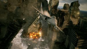 Ace Combat 7: Skies Unknown - PlayStation 4 Review