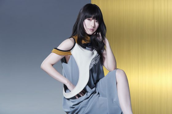 ASCA_picture-560x373 SAO song artist ASCA will sing the Ending song of TOKYO CHRONOS
