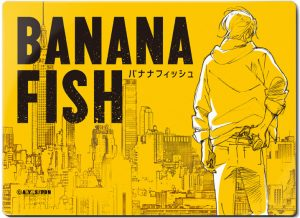 Banana Fish Review – A Hardcore Gangster Love Story