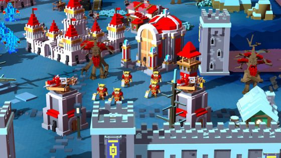 8-Bit-Hordes-game-300x376 8-Bit Hordes - Xbox One Review