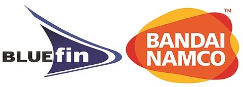 Bluefin-Bandai-Logo-Small Bandai/Namco & Bluefin To Grow Market Share In Collectibles/Hobby/Toy Arena