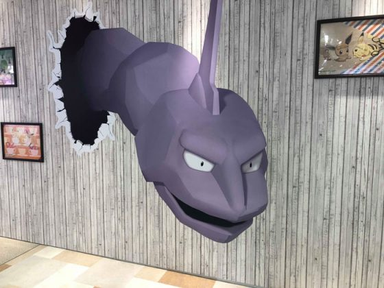 Store-Front-Pokemon-Lets-Go-Eevee-and-Pikachu-Cafe-Pop-up-at-The-Guest-Cafe-and-Diner-Ikebukuro-capture-667x500 Top 10 Best Pokémon Types [Updated]