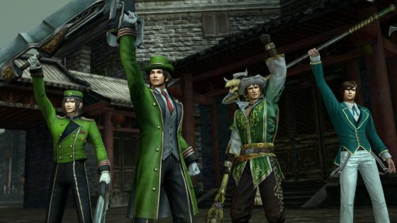 Dynasty-Warriors-8-Xtreme-Legends-Definitive-Edition-7 Dynasty Warriors 8: Xtreme Legends Definitive Edition - Nintendo Switch Review