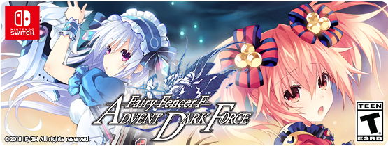 Fairy Fencer F: Advent Dark Force [Game Review]