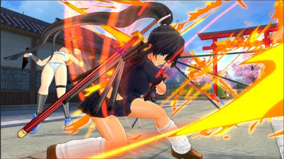 Logo-Unboxing-Senran-Kagura-Burst-Re-Newal-capture-500x256 Unboxing Senran Kagura Burst Re:Newal 'At the Seams' Limited Edition