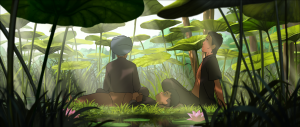 GKIDS Acquires US Rights to FUNAN | In Select Theaters Spring 2019