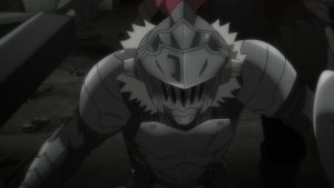 Goblin-Slayer-300x450 Dark Fantasy Anime Goblin Slayer Unleashes Three Episode Impression!