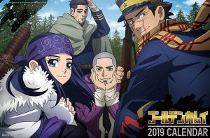 Golden Kamuy 2nd Season Review – Hinna, hinna!