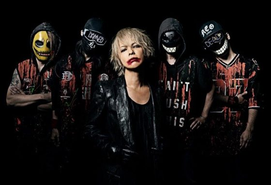 Hyde-tour-dates-2-560x382 Hyde: Announces U.S. Tour With In This Moment; New Solo Album Set For Spring 2019 Release