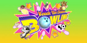 """Knock 'Em Down! Bowling"" To be released on Nintendo Switch!"