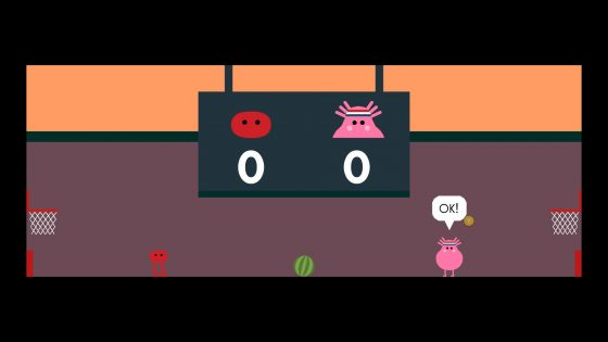 Pikuniku-SS1--560x315 Pikuniku - PC/Steam Review