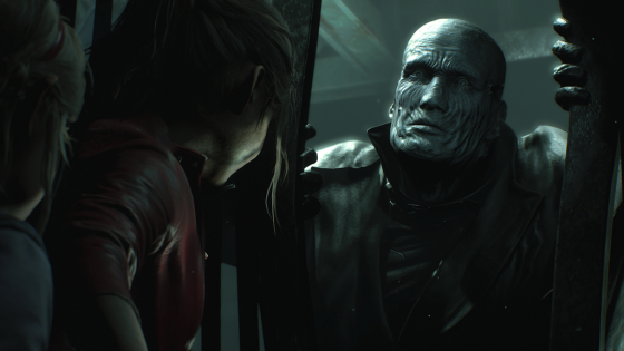 "RE2_Dec_Screen_07-560x315 A Limited Time ""1-Shot Demo"" Event for Resident Evil 2 is Coming to PlayStation 4, Xbox One and PC!"