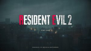 Resident Evil 2 (Deluxe Edition) - PlayStation 4 Review