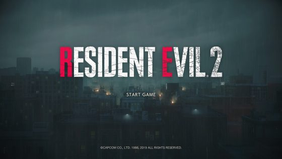 RESIDENT-EVIL-2_SS-11-560x315 Resident Evil 2 (Deluxe Edition) - PlayStation 4 Review