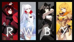VIZ Media Secures Publishing Rights For THE WORLD OF RWBY: THE OFFICIAL COMPANION