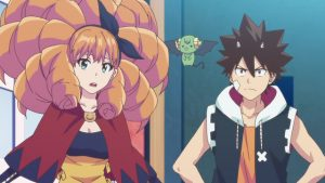 Radiant 1st Cours Review – Another Slow-Moving Shounen?