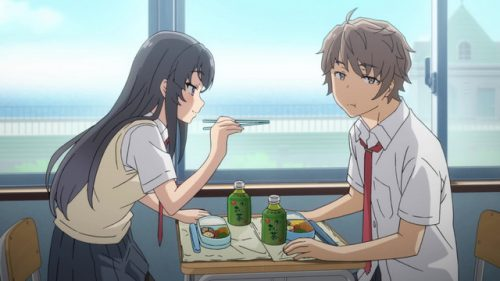 Seishun-Buta-Yarou-wa-Bunny-Girl-Senpai-no-Yume-wo-Minai-Wallpaper Top 10 Best Husbandos of 2018