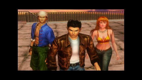 Shenmue-I-II-game-Wallpaper-700x438 How Did Shenmue Become a Long-lasting Cult Hit?