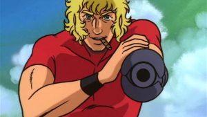 Anime Rewind: Space Cobra (Space Adventure Cobra)