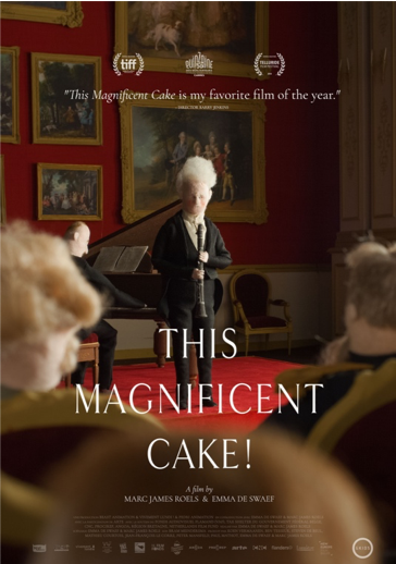This-Magnificent-Cake GKIDS Acquires Annie Award-Nominated THIS MAGNIFICENT CAKE! | In Select LA Theaters March 1
