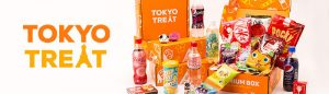 TokyoTreat February 2019 Unboxing