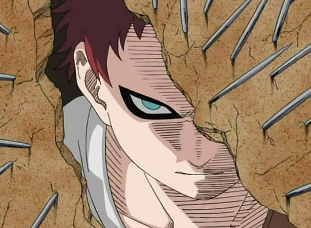 gaara-Naruto-Capture Top 10 Male Capricorn Anime Characters